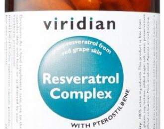 Resveratrol Complex (from red grape skin)