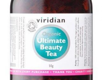 Ultimate Beauty Organic Tea