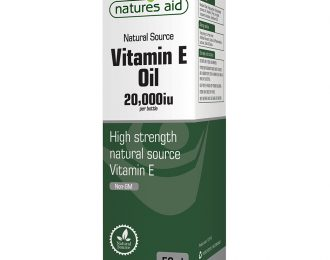 Vitamin E (Natural) 20,000iu Oil