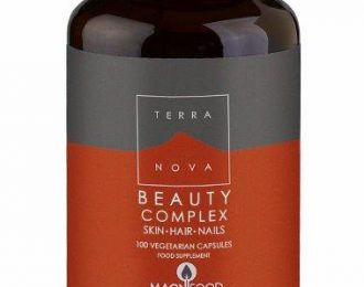 Beauty Complex Skin – Hair – Nails